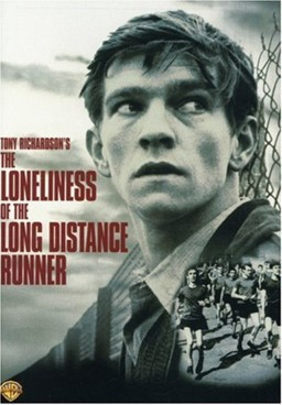 Постер к фильму The Loneliness of the Long Distance Runner