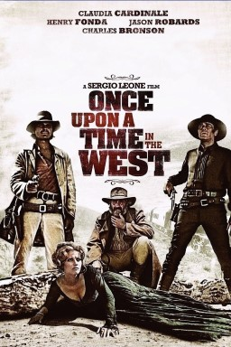 Best action western movies