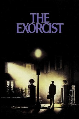 The Exorcist movie & Best Horror Movies to Watch - Good Movies List