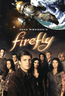 Firefly movie poster