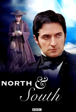 North & South movie poster