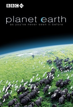Planet Earth movie poster